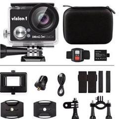 "Thumbnail of ""アクションカメラ 1080P 水中カメラ 2インチ170°度広角 車載モード"""