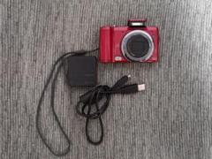 "Thumbnail of ""OLYMPUS オリンパス SZ SZ-20 RED"""