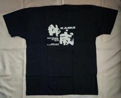 """Thumbnail of """"前田日明 リングス """"神威""""   Tシャツ"""""""