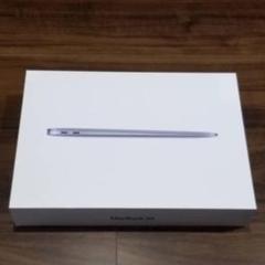 """Thumbnail of """"13インチMacBook Air 空箱"""""""