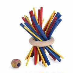 """Thumbnail of """"スティッキー ゲーム ボードゲーム 子供 木製のおもちゃ 教育玩具"""""""