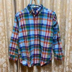 """Thumbnail of """"ポロ ラルフローレン チェックシャツ 140"""""""