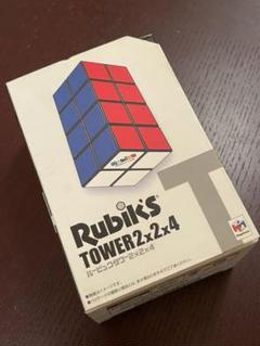 """Thumbnail of """"ルービックキューブ 2×4  中古"""""""