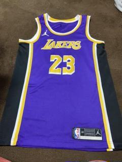 "Thumbnail of ""NBA Lakers (James Lebron)ユニフォーム"""