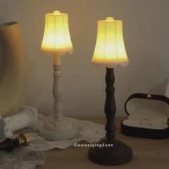 """Thumbnail of """"テーブルライト 卓上照明 間接照明 ベッドルームランプ デスクライト 北欧"""""""