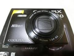 """Thumbnail of """"ニコン Nikon クールピクス COOLPIX S7000 ジャンク"""""""