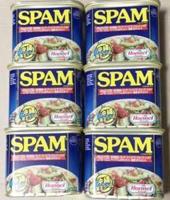 "Thumbnail of ""本日限り 沖縄 spam 6缶"""