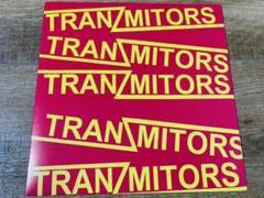 """Thumbnail of """"TRANZMITORS キラーパワーポップ 7インチ クラブヒット"""""""