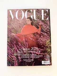 "Thumbnail of ""Vogue LATINOAMERICA  Selena Gomez"""