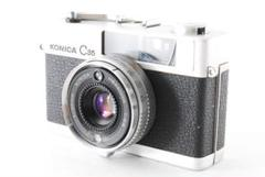 "Thumbnail of ""KONICA C35 E&L コンパクトフィルムカメラ【ジャンク品】"""
