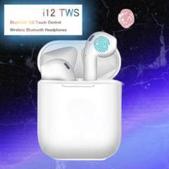 """Thumbnail of """"i12-TWSイヤホン Bluetooth5.0 ワイヤレスイヤフォン ●"""""""