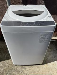 """Thumbnail of """"2019年製東芝 5kg 洗濯機"""""""