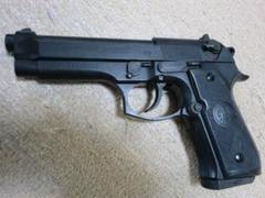"""Thumbnail of """"ウエスタンアームズ WA  ベレッタ M92F M9 ガスブローバック"""""""