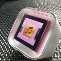 "Thumbnail of ""2個セット新品未使用 Apple iPod nano 8GB ピンク オレンジ"""