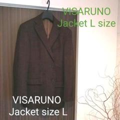"Thumbnail of ""VISARUNO 春夏 メンズ ジャケット"""