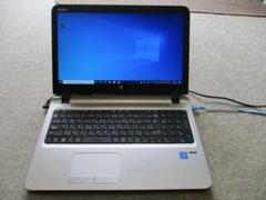 "Thumbnail of ""HP Pro Book 450G3 新品高速SSD Web Camera"""