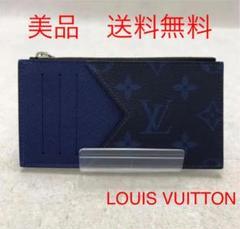 """Thumbnail of """"LOUIS VUITTON コインカード・ホルダー M30270 モノグラム"""""""