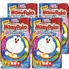 """Thumbnail of """"マミーポコパンツ L(9-15キロ)  4袋セット(168枚)"""""""