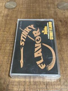 "Thumbnail of ""DJ Denka Stinky Flavor ミックステープ"""