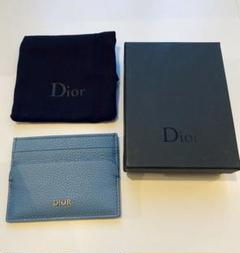 """Thumbnail of """"【新品】Dior ディオール ケース メンズ 名刺入れ"""""""