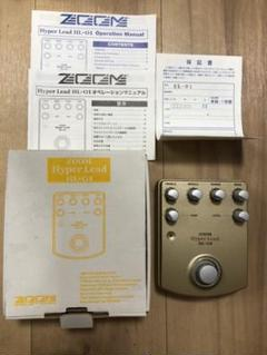 "Thumbnail of ""zoom HL-01 HyperLead 箱、説明書付 おススメ品"""