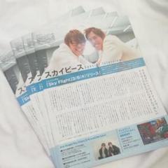 "Thumbnail of ""スカイピース 切り抜き4枚"""