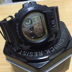 "Thumbnail of ""✨美品売り切り!!✨G-SHOCK DW-6900MR ブラック"""