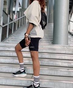 """Thumbnail of """"アディダス adidas  ショートタイツ コンプレッションタイツ ブラック"""""""