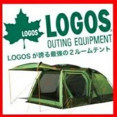 """Thumbnail of """"LOGOS ツールームテント 71805010 ロゴスドゥーブル XL"""""""