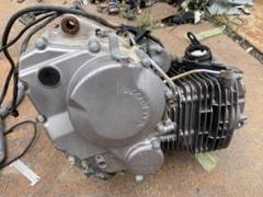 "Thumbnail of ""HONDA 250ccのエンジン"""