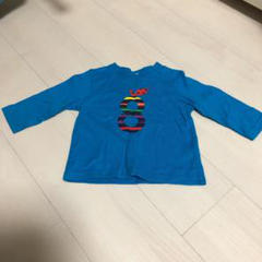 "Thumbnail of ""ユナイテッドアローズ 8 Tシャツ ベビー 75"""