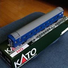"Thumbnail of ""KATO 1-536 オハネフ25 200番台"""
