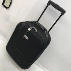 "Thumbnail of ""トラベルバッグ 旅行カバン スーツケース キャリーバッグ 黒 ブラック"""