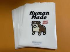 """Thumbnail of """"HUMAN MADE ノベルティ クリアファイル ヒューマンメイド 30枚"""""""