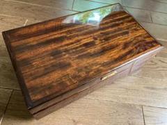 "Thumbnail of ""WOODREX アクセサリーボックス accessory box"""