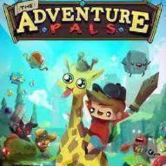 "Thumbnail of ""【Steam】The Adventure Pals"""