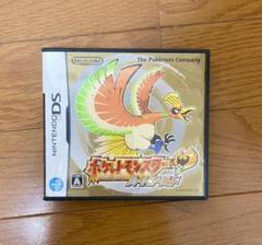 "Thumbnail of ""ポケットモンスター ハートゴールド DS ソフト"""