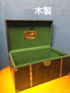 """Thumbnail of """"木製 木箱 ボックス"""""""