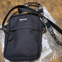 """Thumbnail of """"supreme 18ss shoulder bag black"""""""