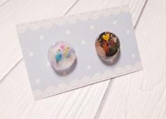 "Thumbnail of ""ピンバッジ『鳥』"""