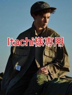 "Thumbnail of ""新品 20SS WTAPS  GUARDIAN ガーディアン S オリーブ"""
