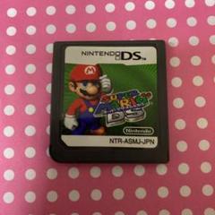 "Thumbnail of ""スーパーマリオ64 DS"""