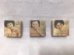"Thumbnail of ""SOLID PERFUME 練り香水 上海女人 3個セット"""