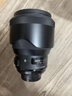 "Thumbnail of ""【中古】sigma art 85mm f1.4 Nikon用"""