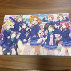 "Thumbnail of ""ラブライブ! 9th Anniversary Blu-ray BOX Fore…"""