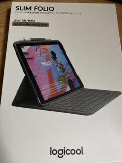 "Thumbnail of ""CTバーガー様専用 Logicool iPad  キーボードケース"""