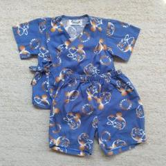 """Thumbnail of """"ディズニーベビー 甚平 キッズ 95 90 浴衣 Disneybaby"""""""