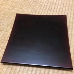"Thumbnail of ""輪島塗り 皿"""