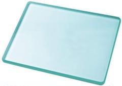 "Thumbnail of ""磨き板  ガラス板  革床面磨きガラス板  レザークラフト工具 レザー裏面処理"""
