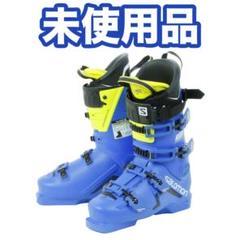 "Thumbnail of ""【未使用】SALOMON スキーブーツ S/MAX 130 25/25.5cm"""